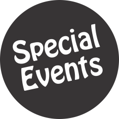 Icon for Special Events