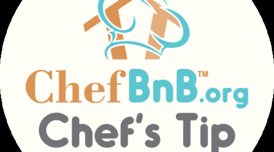 Chef's Tip – MEHKO's/MHKO's #1
