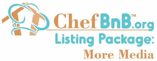 ChefBnB Featured Listing Icon